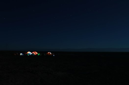i2P Expedition Atacama, Chile