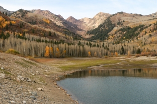 Silver Lake, American Fork UT